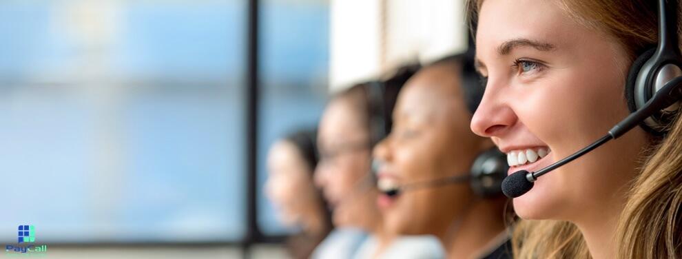 Call center – מוקד טלפוני