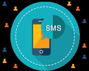 שירותי SMS בתפוצה