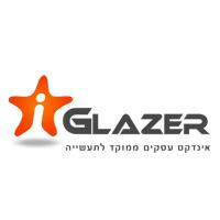 לוגו של gkazer
