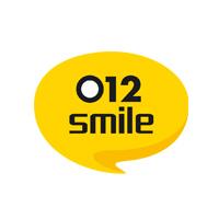 לוגו של 012 smile