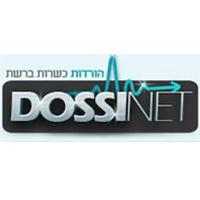 לוגו של dossinet